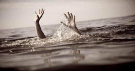 Araklı'da boğulma vakası!