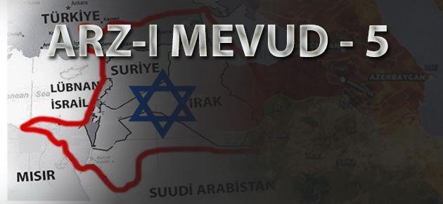 ARZ-I MEVUD - 5