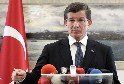 Başbakan Davutoğlu'ndan Kritik Çağrı