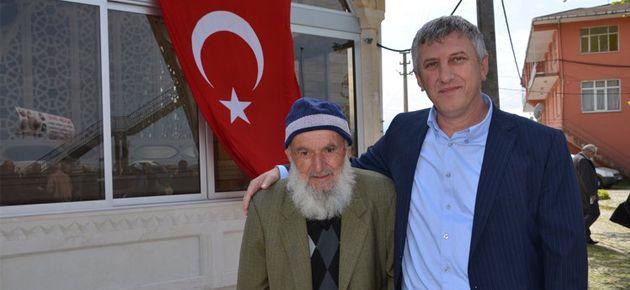 Başkan Sarıalioğlu'ndan '18 Mart Çanakkale Zaferi' Mesajı!