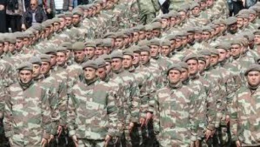 Bedelli askerlik ücreti bu yıl için sabitlendi