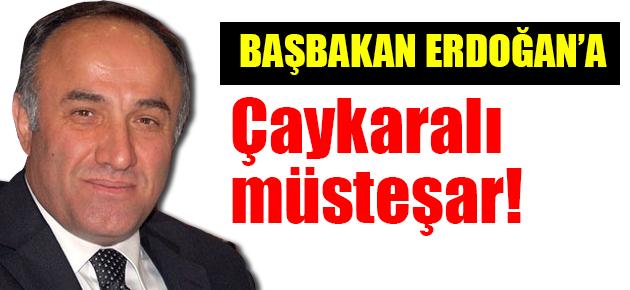 Çaykaralı Hacımüftüoğlu'na önemli...