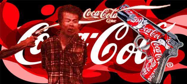 Cola da korkunç gerçek!!!