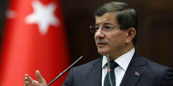 Davutoğlu itiraf etti: PKK iki yıldır yığınak yapıyordu