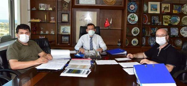 Erzincan-Gümüşhane-Trabzon Demiryolu Açıklaması