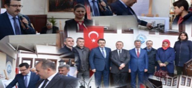 Eski Trabzon, görücüye çıktı