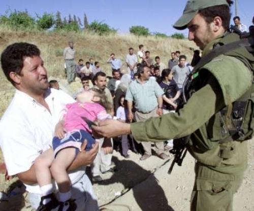 İsrail askeri kaçırana büyük ödül!