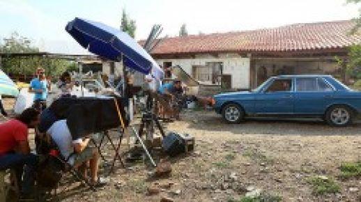Film setlerinin gözde mekanı: Birgi