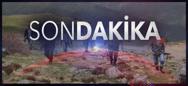 Hayrat'ta 7 PKK'lı Terörist!