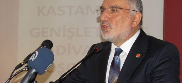 'İkiz Yasalar' Türkiye'yi bekleyen en büyük tehlike