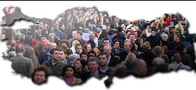 İşsizlikler Yüzde 12,6 Seviyesinde
