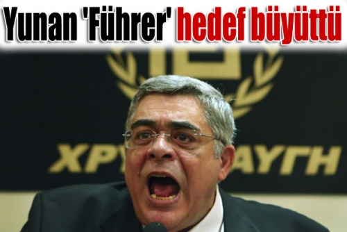 İstanbul yetmedi Karadeniz ve İzmiri de istedi