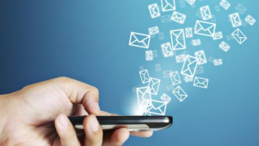 İzinsiz SMS'ye ilk para cezası