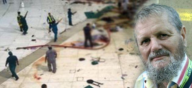 Kabe'deki Vinç Kazasının Acısı...