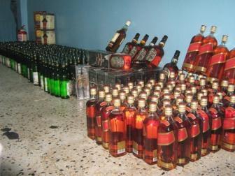 Kaçak içki faciası: 126 ölü