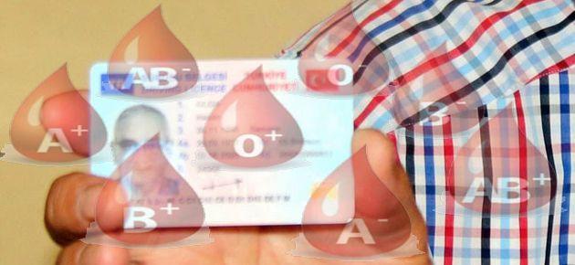 Kan Gruplarının Yüzde 5'inin Hatalı