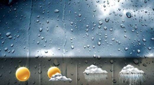 Karadeniz'de hava durumu