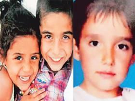 Kayıp kardeşlerin katili zanlısından şok ifadeler