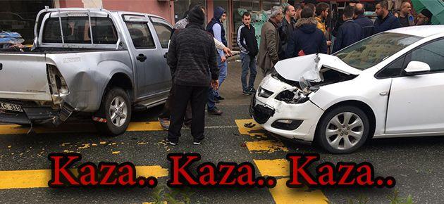 Kazalar ne zamana kadar devam edecek?