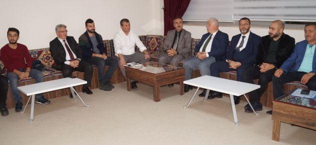 Kent Konseyi Ekim ayı toplantısı yapıldı