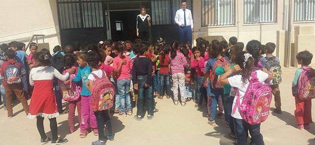 """KTÜ'lü Gençler """"Kardeş Okul"""" Projesine Başladılar"""
