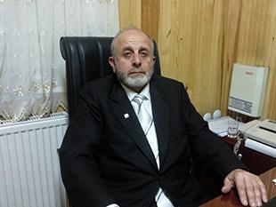 """Vahapoğlu: """"Terörün istekleri dikkate alınırsa!"""""""