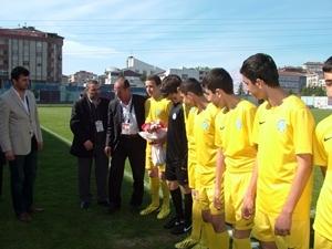 Of'un Aslanları, Trabzon'u temsil edecek!