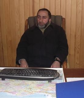 Of Çarşıbaşı Büyük Cami İmam Hatipi Murat Tural Hoca ile söyleştik