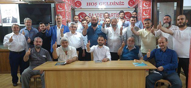 Muratoğlu Yeni Yönetimi ile Birlikte Göreve Başladı