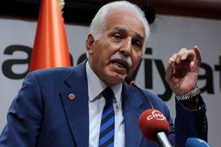 Kamalak, koalisyon sürecinin maliyetini açıkladı