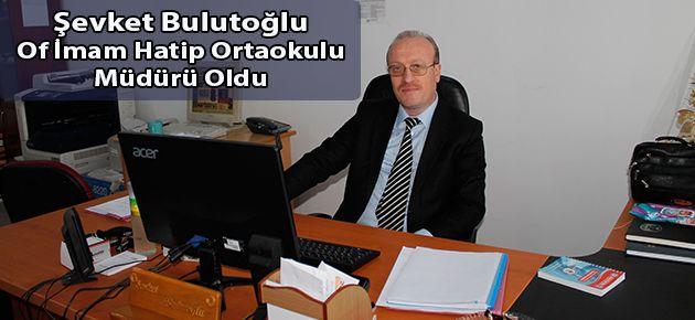 Of İmam Hatip Ortaokulu'nun İlk Müdürü Atandı