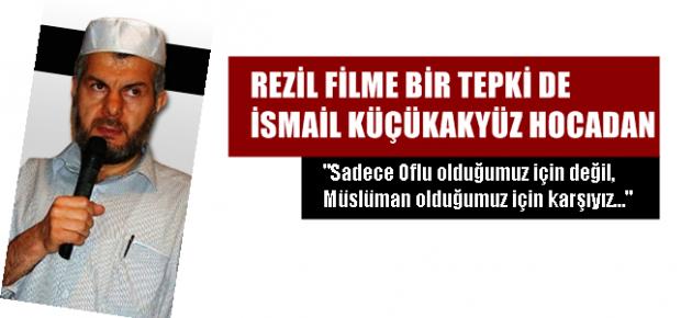 Oflu Hoca filmine Oflu Hocalardan tepki bitmiyor!