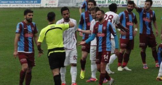 Ofspor: 2 - Konya Anadolu Selçukluspor: 0