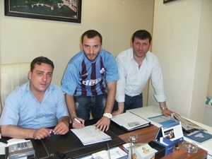 Ofspor'dan yeni transfer