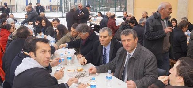 Of'ta Hamsi Festivali