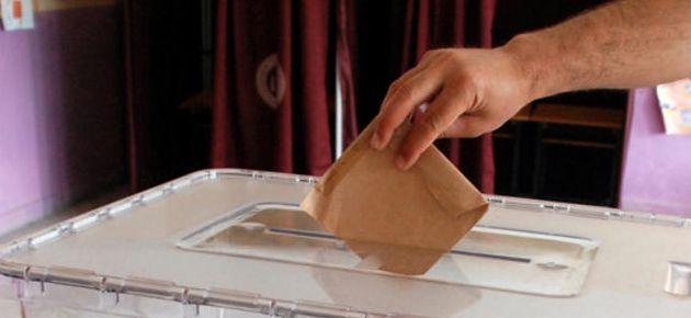 Oy kullanırken hapis cezası yiyebilirsiniz!