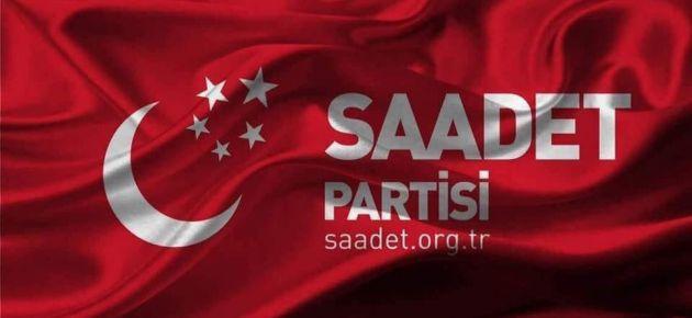 Saadet Partisi Of Belediye Meclisi adayları belli oldu!