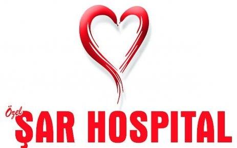 Şar Hospital'dan Emniyet Teşkilatına Anlamlı Jest