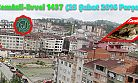 16 Cemâzil-Evvel 1437 (25 Şubat 2016 Perşembe)