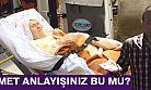 AYŞE NİNEYE AMBULANS İŞKENCESİ!