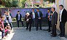 Bocceye Fatih Sultan Mehmet Ortaokulu damgası