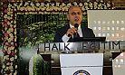 ÇEP OF'TA ÖĞRENCİLERE TECRÜBELERİNİ PAYLAŞTI