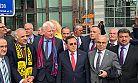 Dortmund Kentinde Trabzon Meydanı