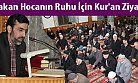 Erbakan Hocanın Ruhu İçin Kur'an Ziyafeti
