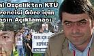 CHP Of İlçe Başkanı Özçelik'ten 'faşizm' tepkisi