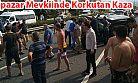 Eskipazar Mevkiinde Trafik Kaza