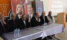 Hayrat AKP'de kongre heyecanı