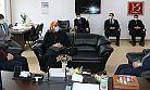 İl Milli Eğitim Müdürü Aktaş'tan Of'ta bir dizi ziyaret