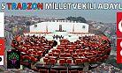 İŞTE 2015 TRABZON MİLLETVEKİLİ ADAYLARI