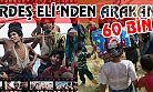 KARDEŞ ELİ'NDEN ARAKAN'A 60 BİN TL